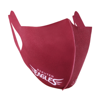 【RAKUTEN EAGLES FoseKift SPORTS MASK Enji】